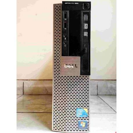 Dell Optiplex 980 Desktop Core i5 komputer sekolah murah