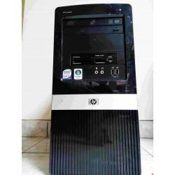 HP Compaq dx2710 MT core 2 duo komputer sekolah warnet murah