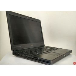 Dell laptop Precision M4600 Core I7