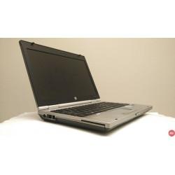 HP EliteBook 2560p Core i5 laptop murah cuman 2 juta