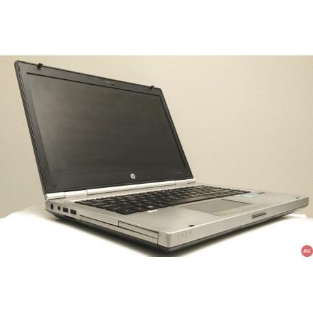 HP EliteBook 8460p laptop bekas merk HP matracomputer.com