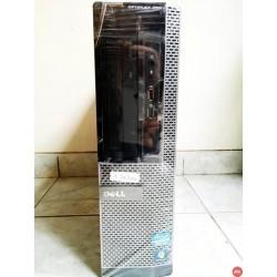 Dell Optiplex 390 Desktop Core i3 komputer bekas matra computer