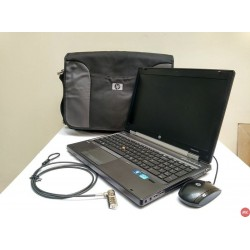 Lapotp HP EliteBook 8570w Core i7 quadro k2000m bekas berkualitas matra computer