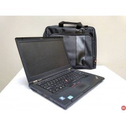 Lenovo Thinkpad T430 Core i5 laptop ultrabook murah