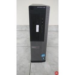 Dell Optiplex 390 Sff Core I5 komputer gaming bekas berkulaitas