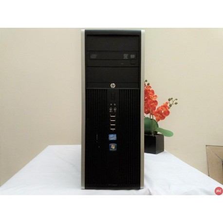 HP Compaq 8200 Elite MT core i5 komputer gaming warnet computer