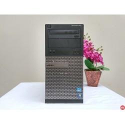Dell Optiplex 390 Tower core i5 komputer gaming warnet computer
