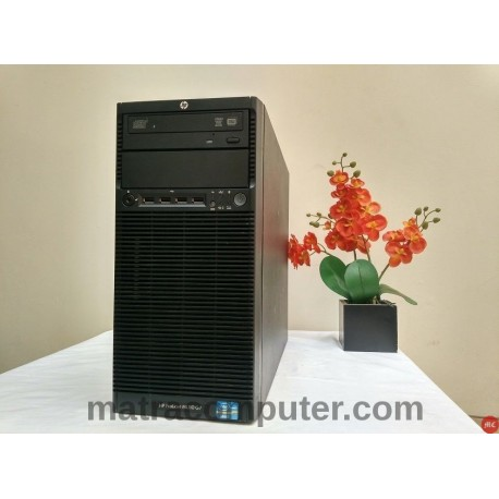 HP Proliant ML110 Gen7 Hot Plug 4LFF  server matracomputer