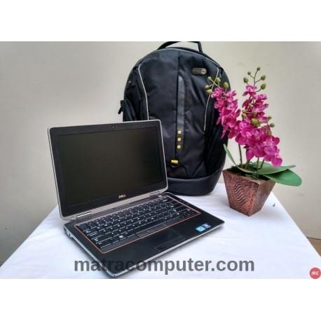 Dell Latitude E6320 Core i5 laptop bisnis ringan