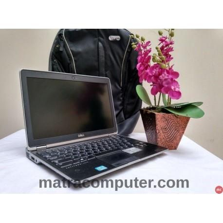 Dell Latitude E6230 Core i7 ringan kuat