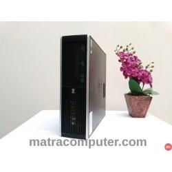 HP Compaq 6200 Pro Sff Pentium G komputer bekas jawa