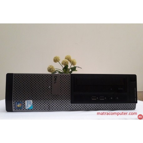 Dell Optiplex 390 SFF Core i5