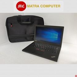 Lenovo Thinkpad x250 laptop core i5 laptop kantor laptop bekas laptop sekolah