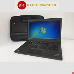 Lenovo Thinkpad L450 i5 laptop bekas matra computer laptop kantor laptop thinkpad laptop sekolah