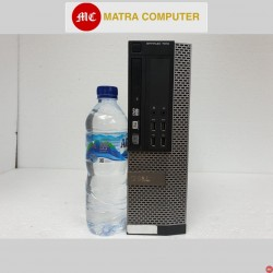 Dell Optiplex 7010 SFF Core i5 komputer pc mini dell komputer bekas matra computer