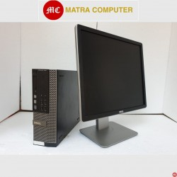Dell Optiplex 7010 SFF Core i5 | LED 19 inch Square