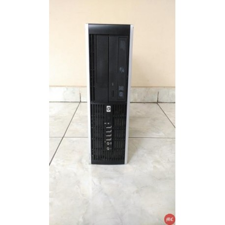 HP Compaq 8100 Elite Sff Core I5 komputer gaming bekas berkualitas matra computer