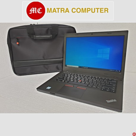 Lenovo Thinkpad L460 Core i5 laptop bekas laptop gaming