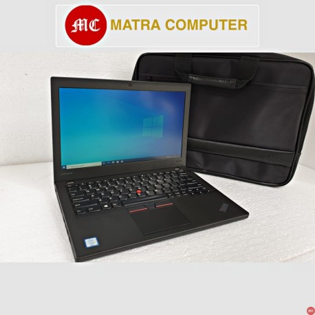 Lenovo Thinkpad x260 Core i5 12 inch laptop desain laptop gaming