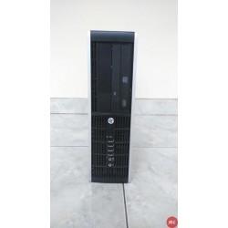HP Compaq Pro 6300 Sff Core I5