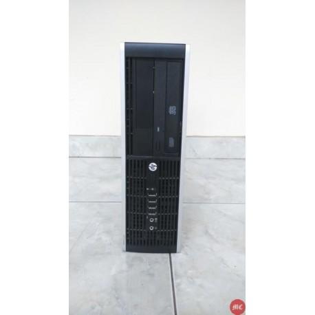 HP Compaq Pro 6300 Sff Core I5 komputer gaming bekas berkualitas cocok untuk gamer matra computer