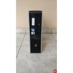 HP Compaq Dc5800p Sff Core2duo