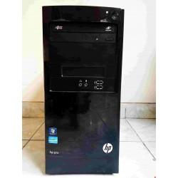 HP Pro Mt-3330 Core i3 komputer bekas matra computer