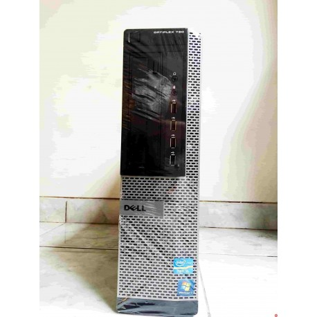 Dell Optiplex 790 Desktop Core i5 komputer gaming  murah jakarta