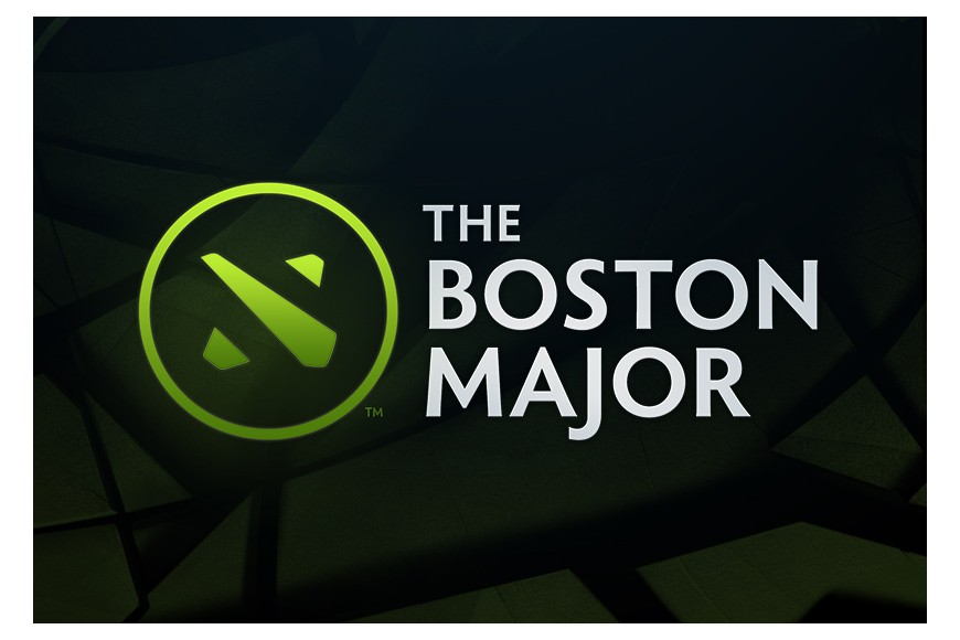 Boston Major; Turnamen DOTA 2 dengan Single Elimination Bracket Pertama